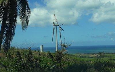 Net-Wind Guadeloupe, Ste Rose