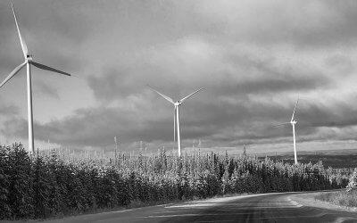 Net-Wind, une expertise reconnue en audits de parcs éoliens