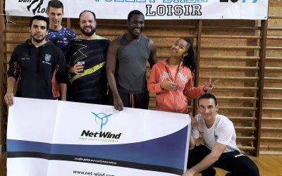 Net-Wind, sport et bonne humeur